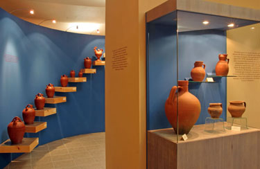 Museo de la Alfarería