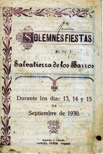 p cristo 1930