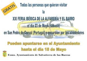 Excursión Feria del Barro[1]